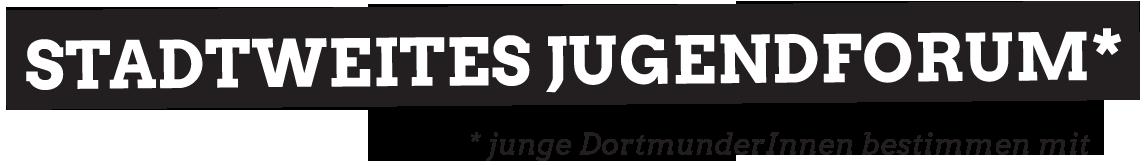 Jugendforum Dortmund